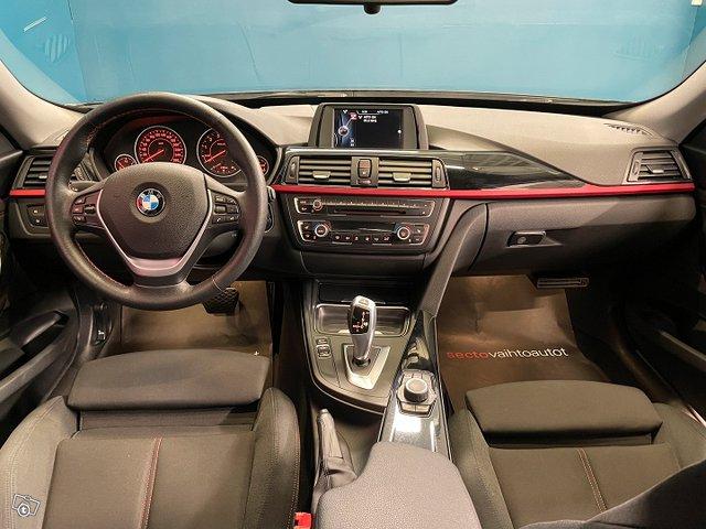 BMW 328 Gran Turismo 4