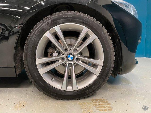 BMW 328 Gran Turismo 17