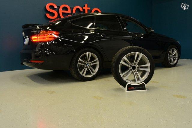 BMW 328 Gran Turismo 18