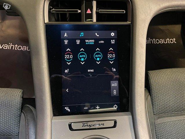 Porsche TAYCAN 20