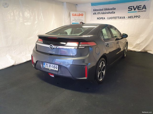 Opel Ampera 4