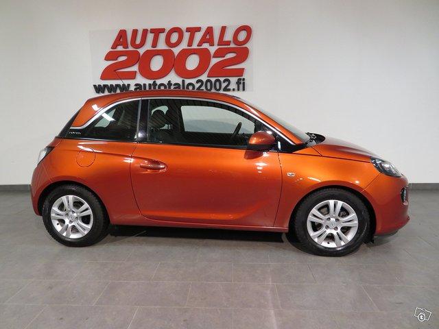 Opel Adam 3