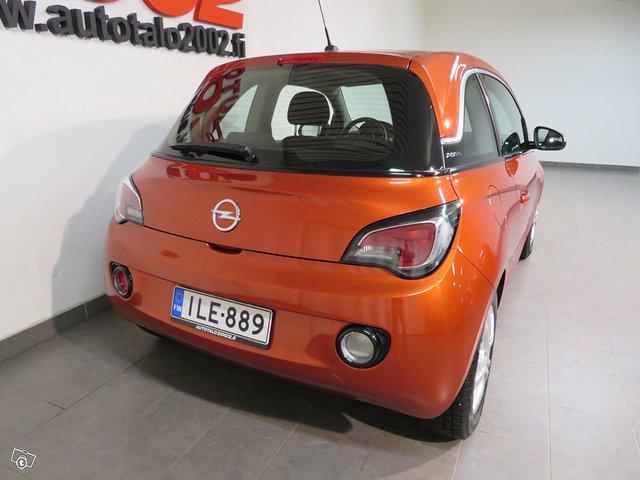 Opel Adam 5