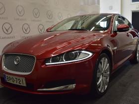 Jaguar XF, Autot, Lohja, Tori.fi