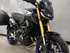 Yamaha MT-09, Moottoripyörät, Moto, Mikkeli, Tori.fi
