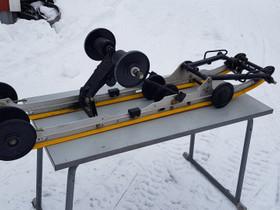 Ski-doo Summit 800 XR-S 151 telasto, Moottorikelkan varaosat ja tarvikkeet, Mototarvikkeet ja varaosat, Rovaniemi, Tori.fi