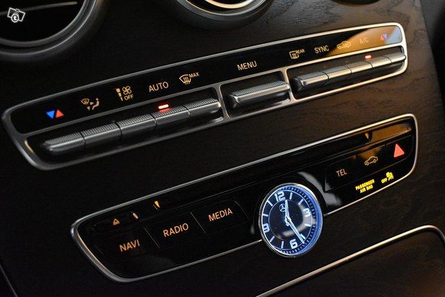 Mercedes-Benz C 25