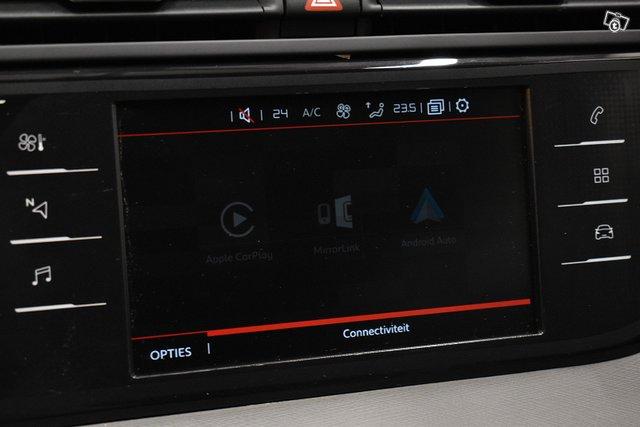 Citroen Grand C4 Picasso 21