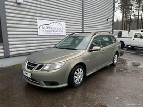 Saab 9-3, Autot, Joensuu, Tori.fi