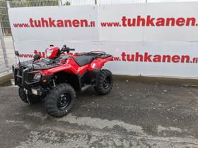 Honda TRX, Mönkijät, Moto, Sotkamo, Tori.fi