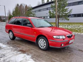 Mazda 626, Autot, Siilinjärvi, Tori.fi