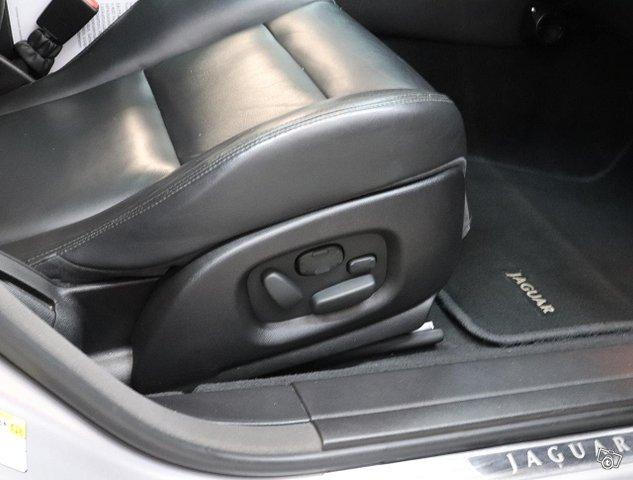 Jaguar XJR 21