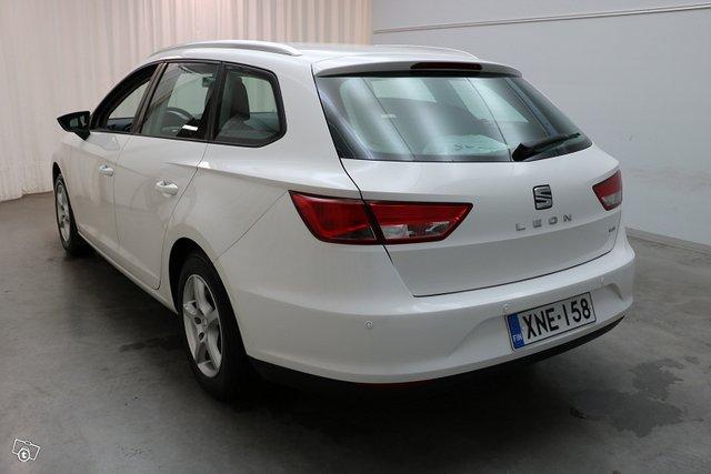Seat Leon ST 2