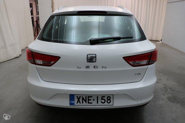 Seat Leon ST 4