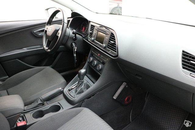 Seat Leon ST 6