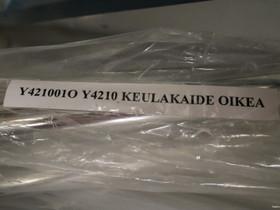 Yamarin 4210 kaidesarja, Veneen varusteet ja varaosat, Venetarvikkeet ja veneily, Mikkeli, Tori.fi