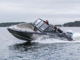 Silver Shark BRx, Moottoriveneet, Veneet, Ruovesi, Tori.fi