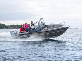 Faster 625 SC, Moottoriveneet, Veneet, Ruovesi, Tori.fi