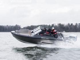 Silver EAGLE BRx, Moottoriveneet, Veneet, Ruovesi, Tori.fi