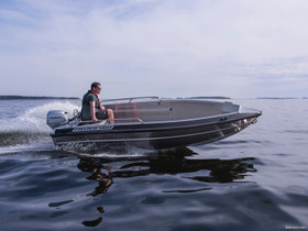 Faster 460 TH, Moottoriveneet, Veneet, Ruovesi, Tori.fi