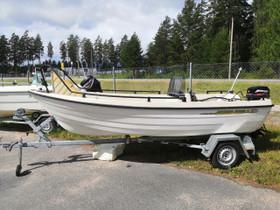 Terhi Nordic 6020, Moottoriveneet, Veneet, Ruovesi, Tori.fi