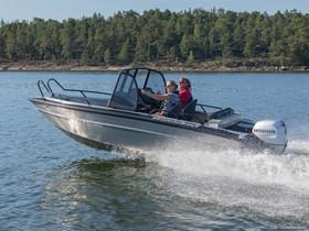 Faster 525 SC, Moottoriveneet, Veneet, Ruovesi, Tori.fi