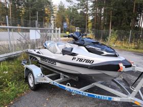 Sea-Doo GTX 300 LTD Sis.alv, Vesiskootterit, Veneet, Ruovesi, Tori.fi