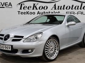 Mercedes-Benz SLK, Autot, Kangasala, Tori.fi