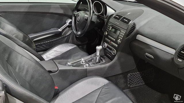 Mercedes-Benz SLK 8