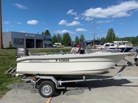 Suomi 430 CAT, Moottoriveneet, Veneet, Kuopio, Tori.fi