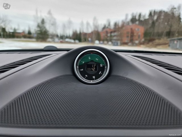 Porsche Cayenne 23