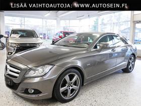 Mercedes-Benz CLS, Autot, Seinäjoki, Tori.fi