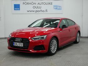Audi A5, Autot, Oulu, Tori.fi