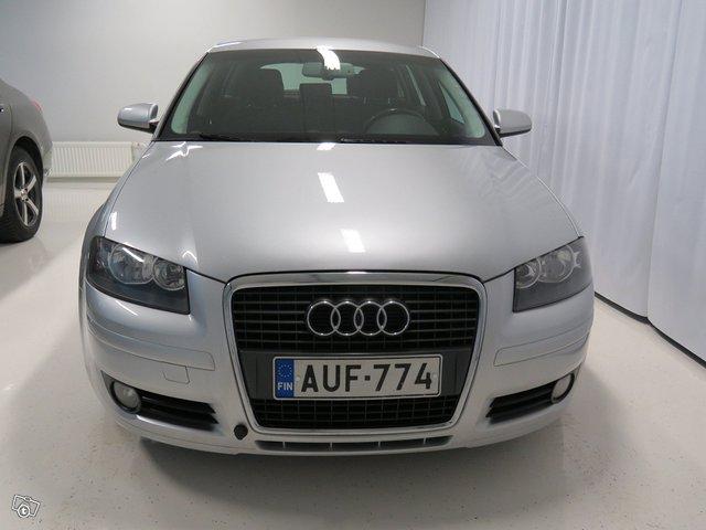 Audi A3 6