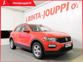 Volkswagen T-Roc, Autot, Kotka, Tori.fi