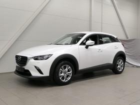 Mazda CX-3, Autot, Pori, Tori.fi
