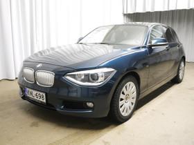 BMW 118, Autot, Pöytyä, Tori.fi