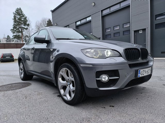 BMW X6 2