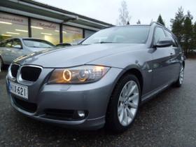 BMW 320d, Autot, Haapajärvi, Tori.fi