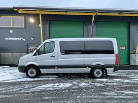 Volkswagen Crafter, Autot, Ylöjärvi, Tori.fi