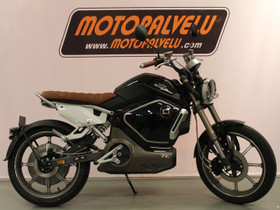 Super Soco TC1200, Mopot, Moto, Orimattila, Tori.fi