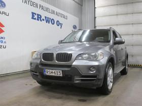 BMW X5, Autot, Oulu, Tori.fi