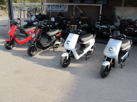 NIU M+ Lite, Skootterit, Moto, Imatra, Tori.fi