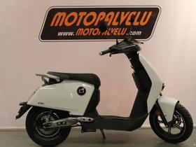 Super Soco CUX1200, Skootterit, Moto, Orimattila, Tori.fi