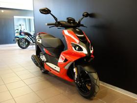 Peugeot Speedfight 4, Skootterit, Moto, Raahe, Tori.fi