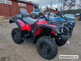 Trapper 500, Mönkijät, Moto, Kankaanpää, Tori.fi