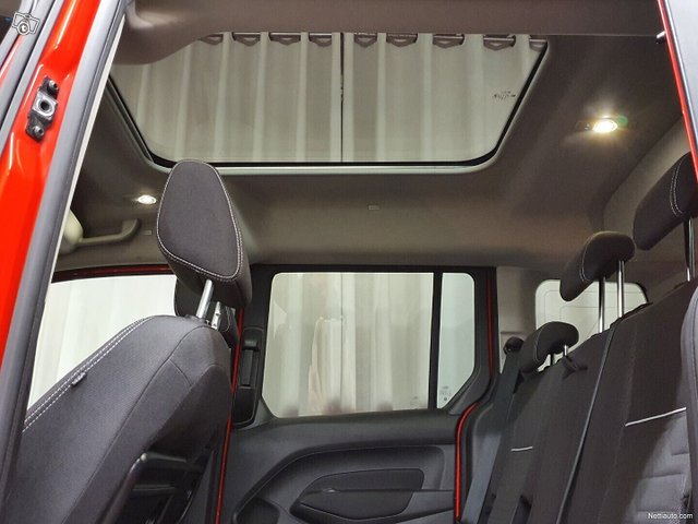Ford Tourneo Connect 20