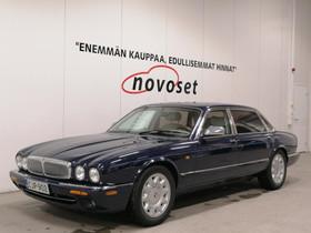 Daimler Super 8, Autot, Lempäälä, Tori.fi