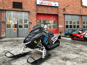 Polaris Pro RMK, Moottorikelkat, Moto, Kuopio, Tori.fi
