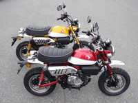 Honda Monkey -21